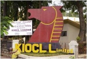KIOCL ships pellets to Iran under 'Make In India'