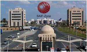 Sharjah airport free zone woos Indian investors
