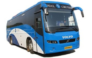 Volvo consolidates bus business in India into group firm