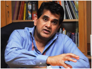 CII Confederation of Indian Industry : Right ecosystem needed for startups in India: Amitabh Kant