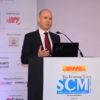 Geroge Lawson, CEO , DHL Global forwarding India