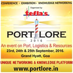 Portlore 2016 Conference & Exhibition
