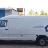 Service on Wheels (PRNewsFoto/Alfa Laval India)