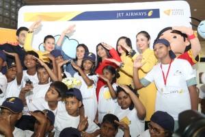 JET AIRWAYS - MIAL