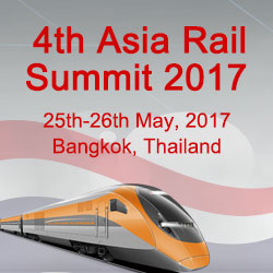 4th Asia Rail Summit 2017