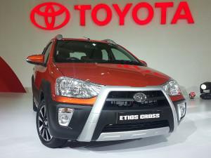 Toyota Kirlosakar