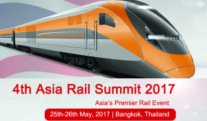 4th Asia Rail Summit