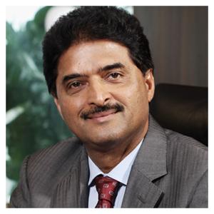 Shashi Kiran Shetty Allcargo