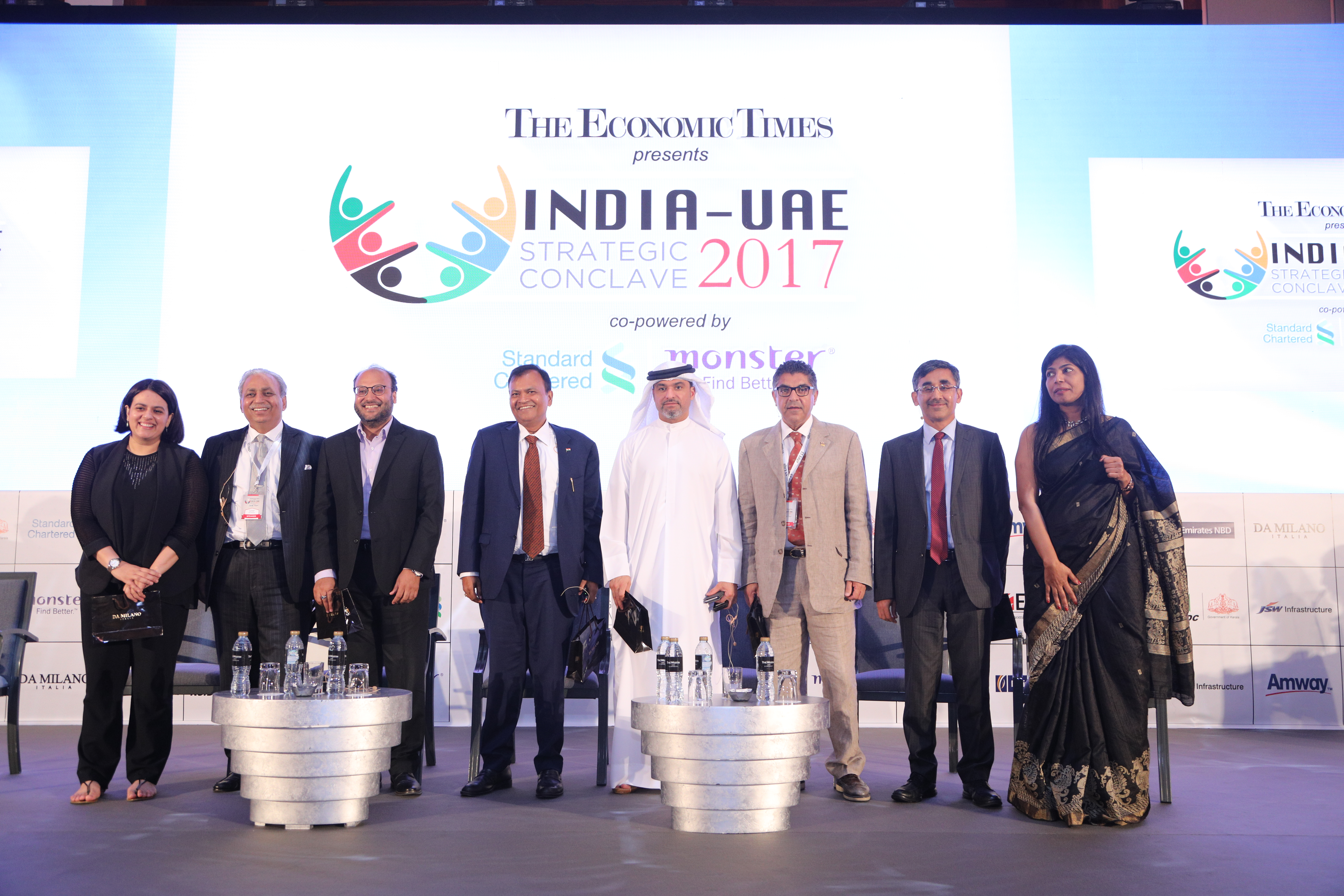 UAE leaders trust friendship with India, says H E Sheikh