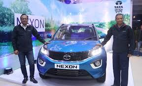 corporate strategy of tata motors