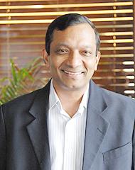 Dr.Pawan Kumar Goenka Mahindras
