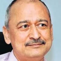 Pradeep Kharola, CMD Air India