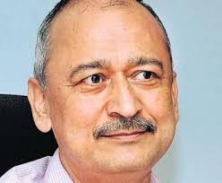 Pradeep Kharola, CMD Air India