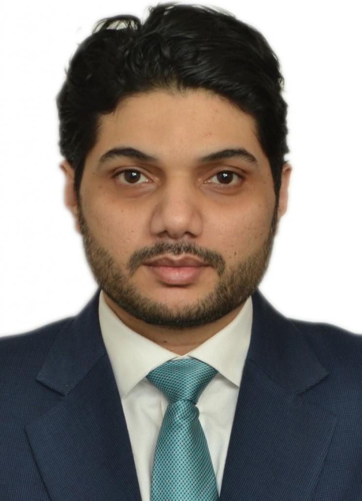 Samir Lambay, CEO and Director