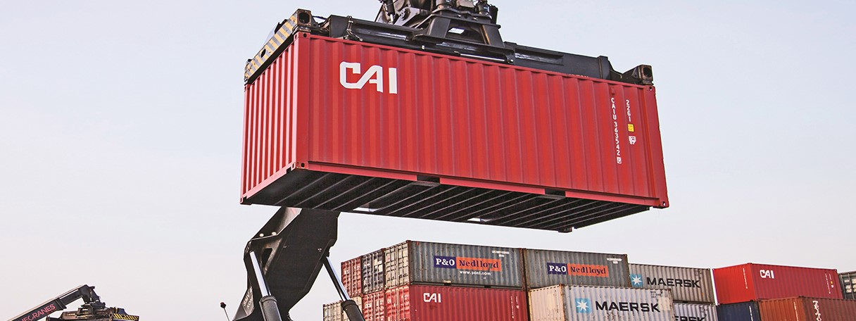 APM Terminals Pipavav is certified as Authorized Economic