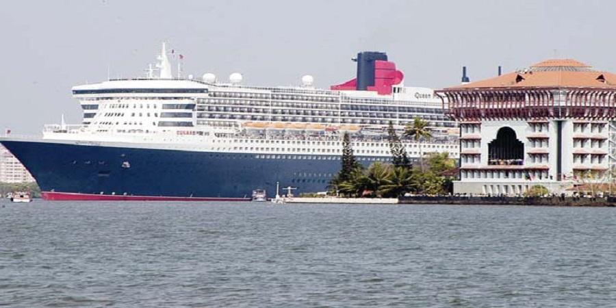 cochin port 1