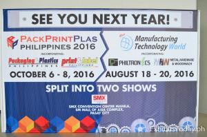 Philippines Transport & Logistics Expo 2016