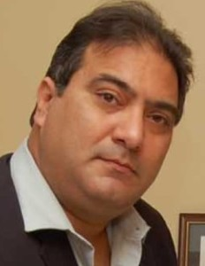 Areef Patel - PL