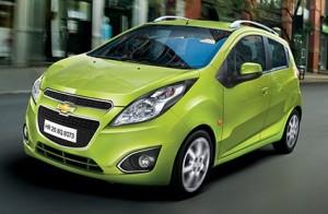 GM India