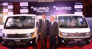 Mahindra Cargo Vans