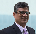 APM Terminals CEO Kamal Jain