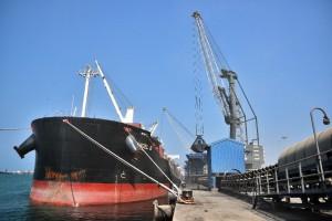 VOC Port Trust