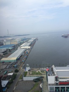 JNPT - Osaka Visit - 030817 (1)