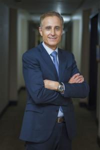 Claudio Scandella - CEO, ECU Worldwide
