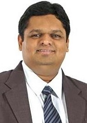 Mayur Gandhi, CFO, Schenker India 3
