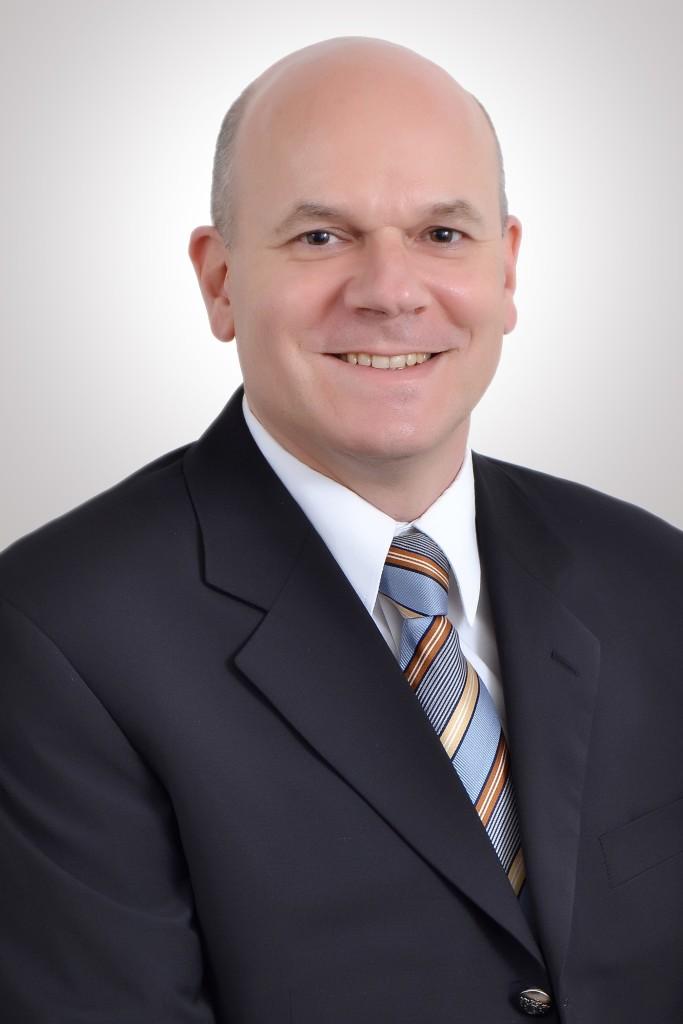Mr. Rene Wernli, Regional CEO of India, ISC, Middle East & Africa, ECU Worldwide