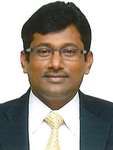 Chandramohan N
