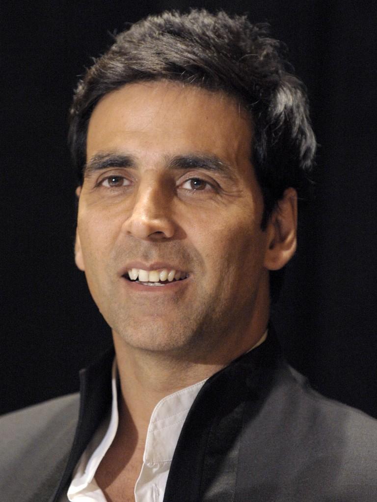 Akshay Kumar  hosts press conference for the launch of his upcoming film 'Tees Maar Khan' at The Fairmount Royal York Hotel in Toronto.  Toronto, Canada - 17.12.10  Credit: Dominic Chan/WENN.com (Newscom TagID: wennphotostwo694308)     [Photo via Newscom]