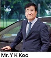 YK Koo